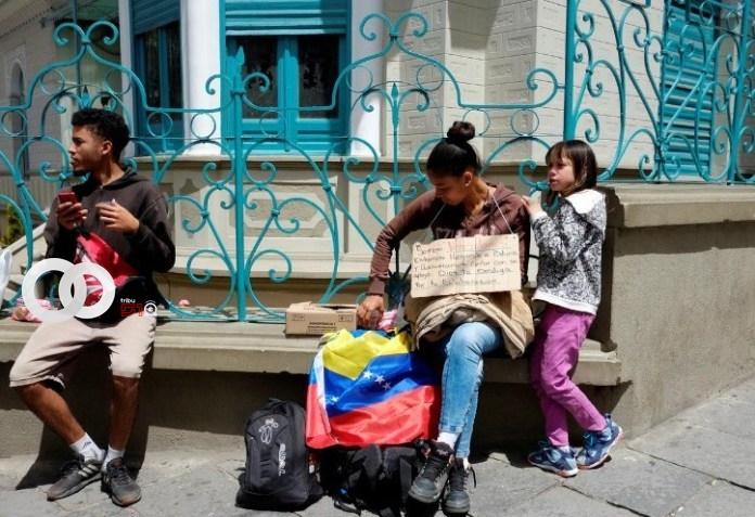 Resoluciones favorecen la situación de migrantes venezolanos en Bolivia