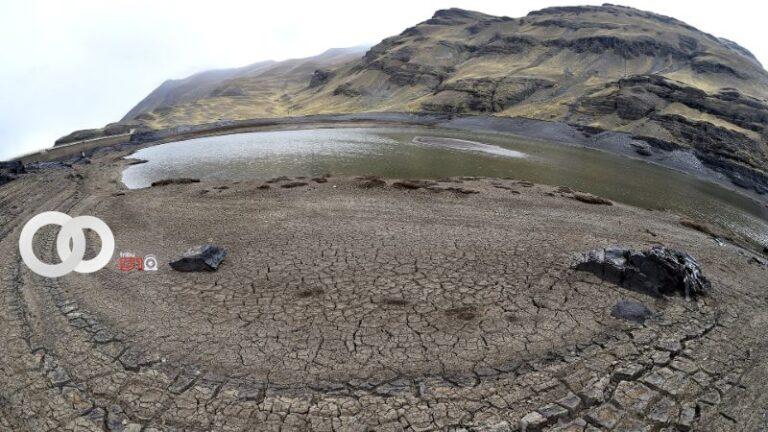 Dura sequía afecta en magnitud a varios departamentos de Bolivia de Bolivia