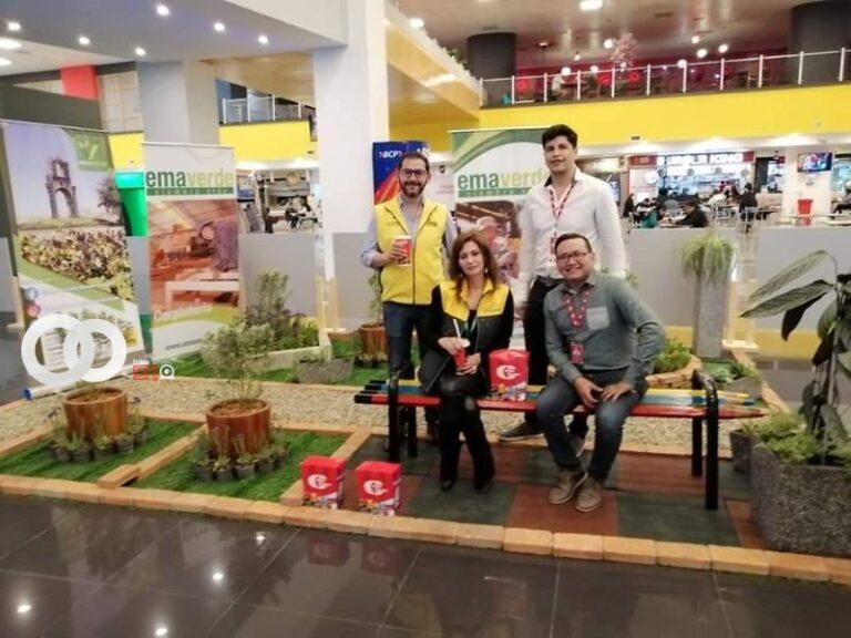 Cine Center y EMAVERDE lanzan campaña de reforestación