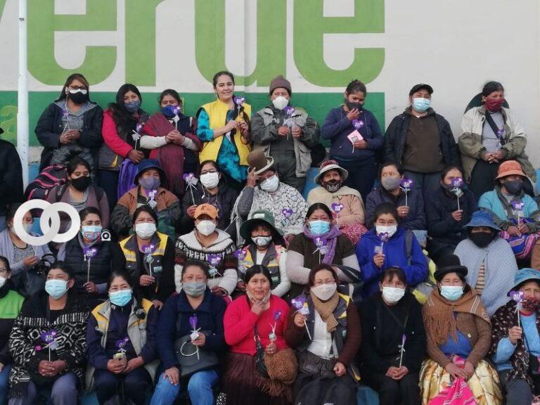 Concejala Salazar llama a la población al cuidado de áreas verdes