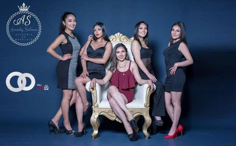 Salinas: «La clave para ser buena modelo es ser una misma»