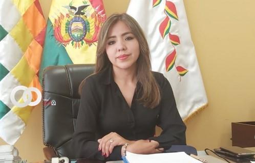 Viceministra de Comunicación convoca a mejorar la protección de las mujeres