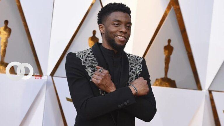 Homenaje a Chadwick Boseman en nuevo comienzo de la cinta «Black Panther»