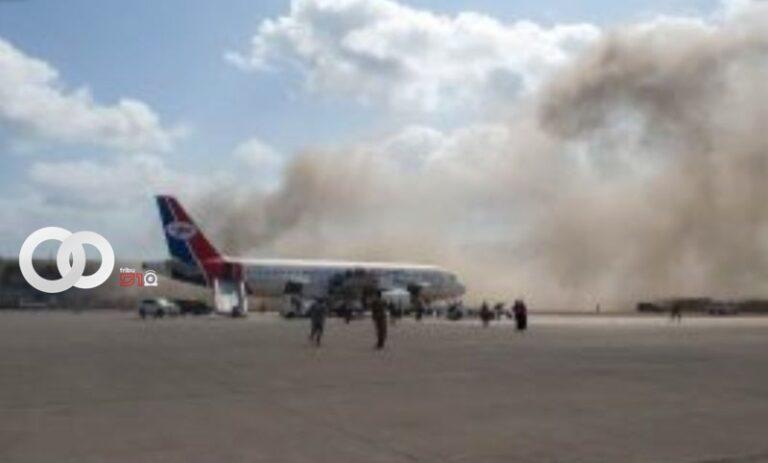Cerca a 16 muertos en Yemen por explosiones