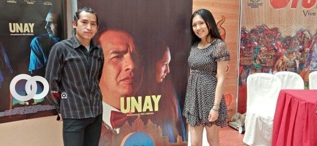 """""""Unay"""", película que relata la vida de músicos de bandas orureñas se estrenará este jueves"""
