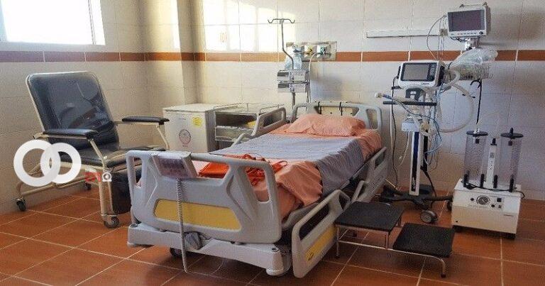 La Paz: 150 camas para terapia intensiva están preparados para combatir la covid-19