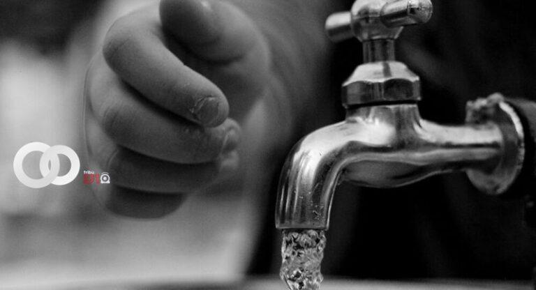 El agua empieza a cotizar en el mercado de EEUU.