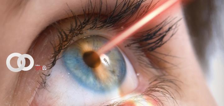 Desarrollan método para resucitar ojos humanos de muertos para experimentar en ellos