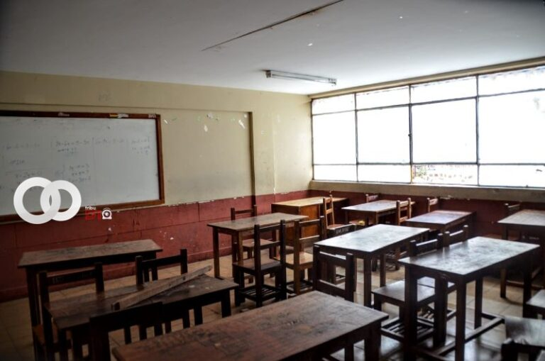 Educación escolar a distancia por alto nivel de Coronavirus