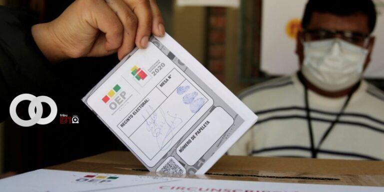 Cochabamba con 17 organizaciones políticas para las subnacionales