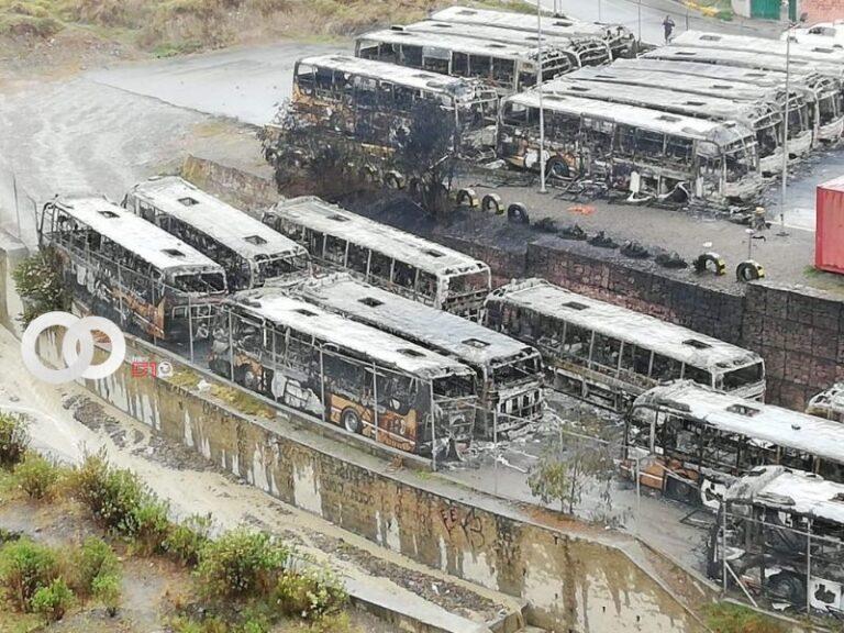 Alcaldía evitará cierre del caso de la quema de los PumaKatari