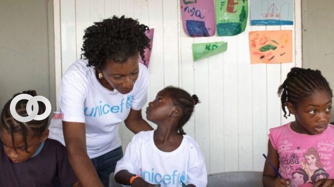 Unicef ayudará a niños afectados por huracanes en Nicaragua