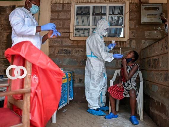 OMS informó que la vacuna contra el Covid-19 no llegará a países pobres hasta mediados de 2021