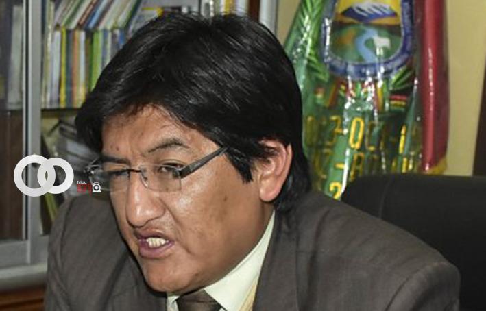 Jesús Vera asegura que fortalecerá el servicio del Pumakatari si es elegido alcalde
