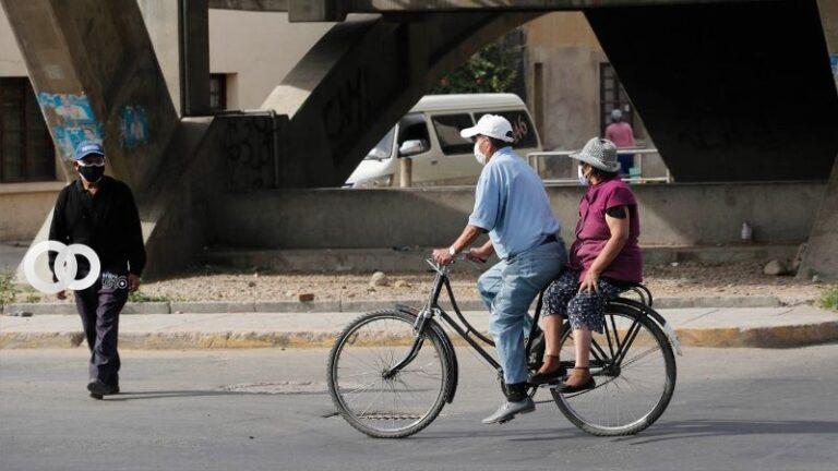 Departamentos de Cochabamba y Santa Cruz establecen cuerentena dinámica