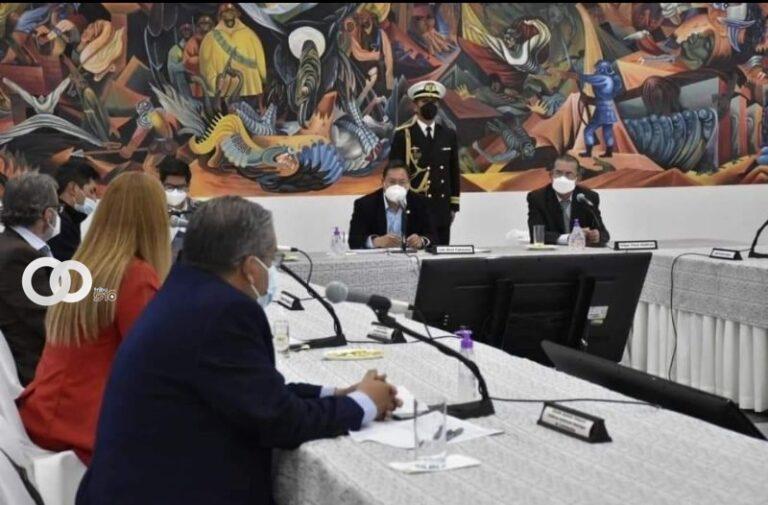 Ante el incremento de casos de COVID-19 no habrá cuarentena en La Paz, Cochabamba y Santa Cruz