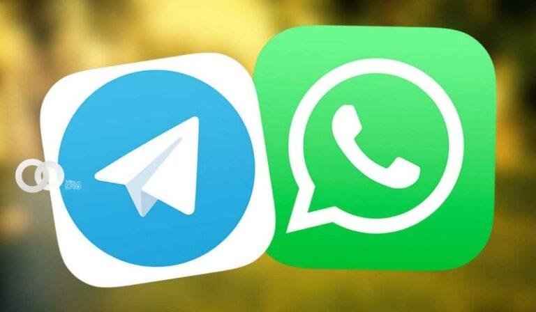 Récords de suscriptores en Telegram