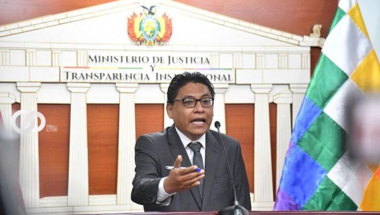 Ministro de Justicia asegura que proyecto de Ley de Emergencia Sanitaria garantiza la salud