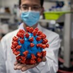 Se detectan nuevas variantes de coronavirus en Nueva York y California