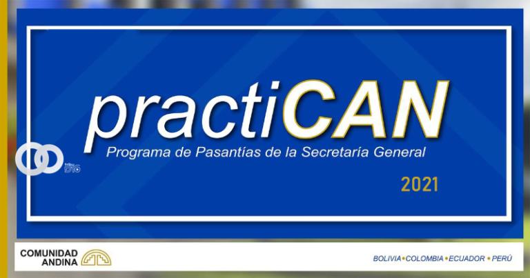 Programa PractiCAN abre convocatorias a jóvenes profesionales
