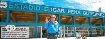 Estadio Edgar Peña Gutiérrez