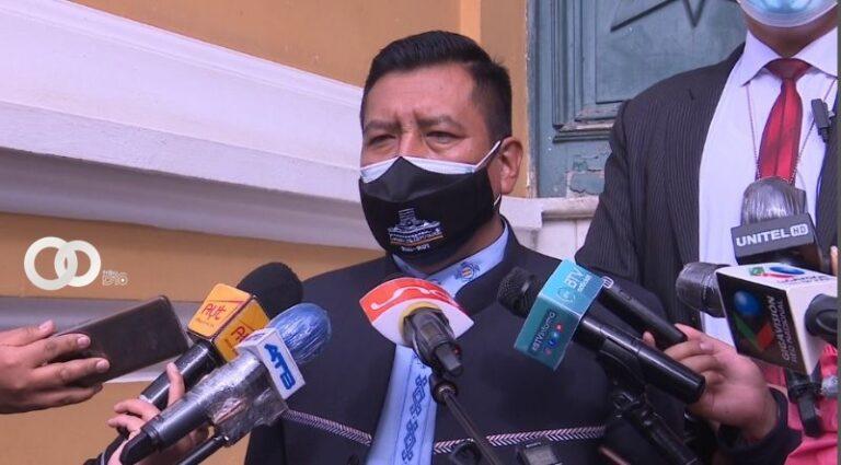 Presidente de la Cámara de Diputados enfatizó la llegada de vacunas Sinopharm