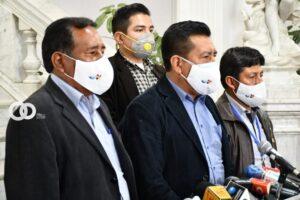 Cámara de Diputados pide esclarecer denuncias de supuestas irregularidades en la ESFM