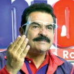 Manfred Reyes manifestó que solucionó aspectos de tipo legal y la idea de su inhabilitación es un tema político