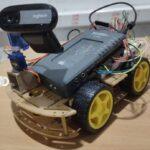 Crean robot de telepresencia virtual en India