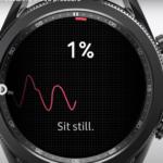 Relojes Galaxy podrán realizar electrocardiogramas y medir la presión arterial