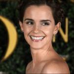 """La estrella de """"Harry Potter"""", Emma Watson se retira de la actuación"""