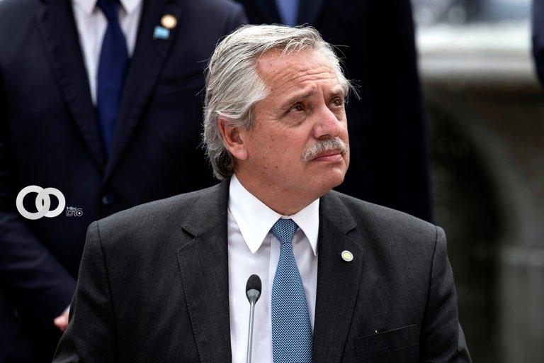 Presidente de Argentina es nominado al Premio Nobel de La Paz