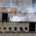 Ecuador reactiva comités desmantelados por el actual Gobierno tras las muertes en cárceles