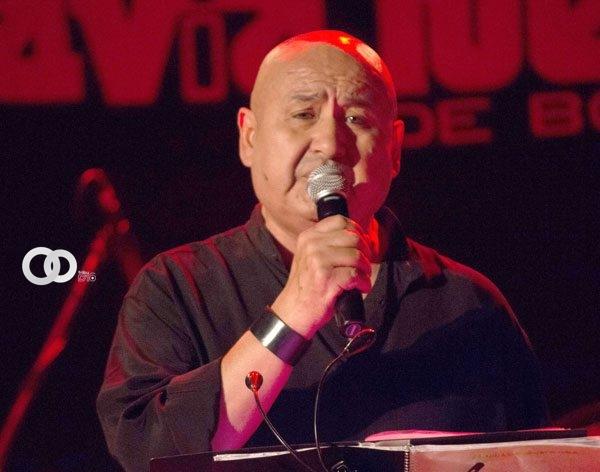 Artistas bolivianos organizan un concierto benéfico a Jaime Junaro