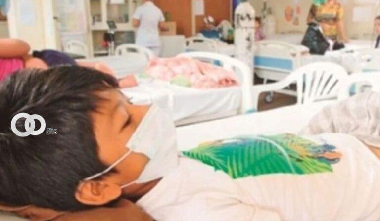 Fallece un niño en Cochabamba a causa de la COVID-19