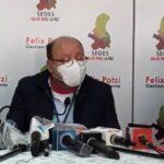 Desde el 1 de marzo se vacunará al personal de salud y enfermos crónicos