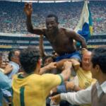 Pelé ídolo del fútbol muestra su odisea en un documental de Netflix