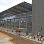 ATT inspeccionará la nueva terminal de El Alto para otorgar la licencia de funcionamiento