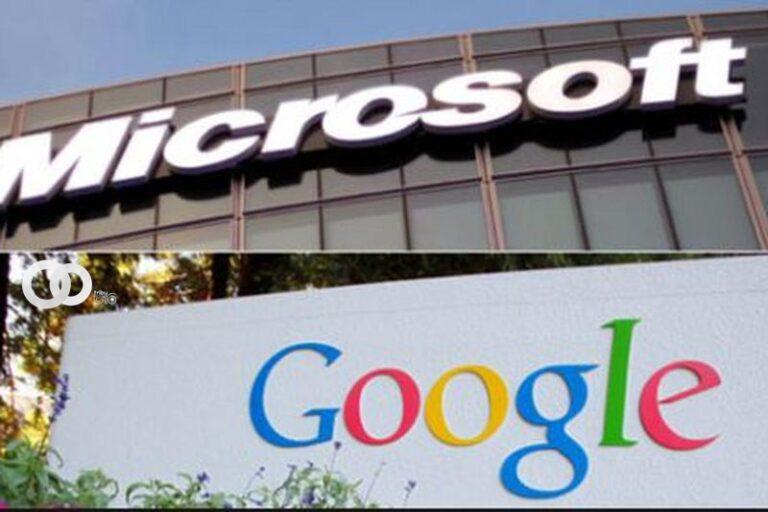Google amenaza con irse de Australia y Microsoft sale a flote