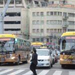 Nuevos buses PumaKatari llegarán a mediados de año