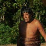 Muere por COVID-19 Aruká el último hombre del pueblo indígena Juma