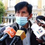 Maestros deben ser vacunados contra la Covid-19 indicó senador Ajpi