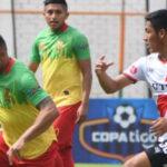 Vinto Palmaflor y Always Ready disputarán por la «Copa Amistad»