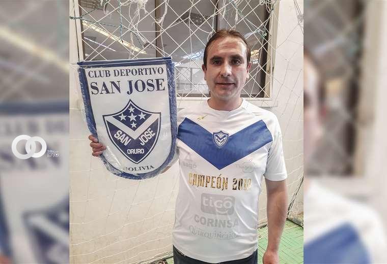 San José continúa con problemas económicos en el Club