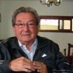Falleció Edgar Peña Gutiérrez mítico líder del fútbol boliviano