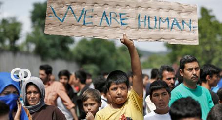 Nueve millones de migrantes en EEUU serán «naturalizados» por decreto de Biden