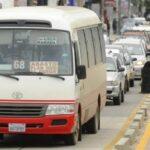 Alcaldía de Santa Cruz autoriza circulación vehicular las 24 horas