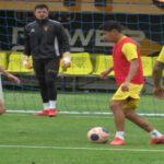 Se suspende la 'Copa La Paz' que debía iniciar este fin de semana