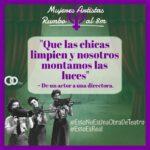 «Mujeres artistas rumbo al 8M» invita a participar del Plantón en protesta por violencia machista