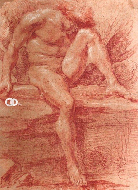Dibujo de Le Bernini fue vendido en 2,27 millones de dólares